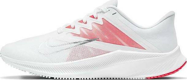Кроссовки женские Nike Quest 3 Women's Running CD0232-105 Белый, фото 2