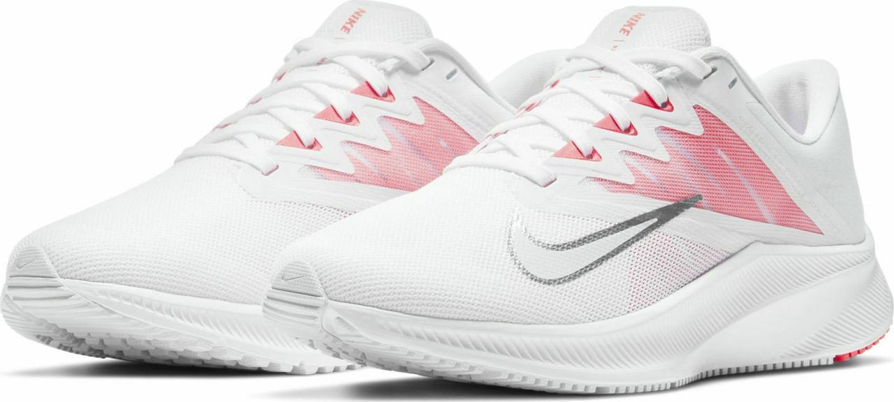 Кроссовки женские Nike Quest 3 Women's Running CD0232-105 Белый