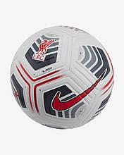 Мяч футбольный  Nike Liverpool FC DD7136-100 Белый