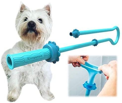 Універсальний душ для домашніх тварин Rinser Pet riser | Насадка-шланг для чищення домашніх тварин