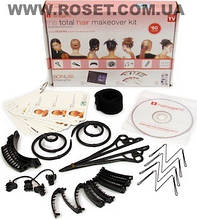 Заколки в наборе Hairagami Total Hair Make Over Kit