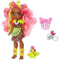 Кукла Пещерный Клуб Фернесса Cave Club Fernessa Doll игровой набор