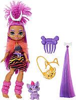 Кукла Пещерный Клуб Рорелей Cave Club Roaralai Doll игровой набор