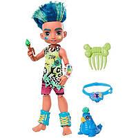 Кукла Пещерный Клуб Слейт Cave Club Slate Doll игровой набор
