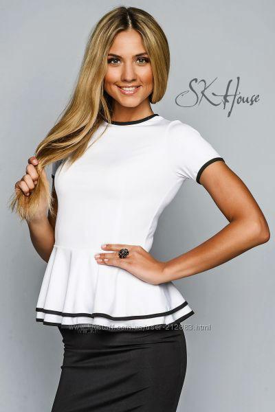 Женские блузки, рубашки, туники