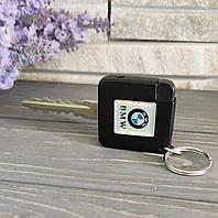 Зажигалка газовая-брелок ключи от BMW  /  Запальничка газова-брелок ключі від BMW, фото 1