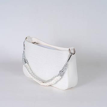 Стильная сумка Baguette 16-21