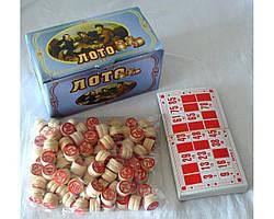 Настольная игра Лото №4949