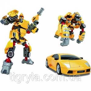 Робот трансформер - Роадбот, RoadBot 55010