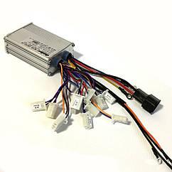 Блок управління для дитячого електро квадроцикла 36v 800/1000w Crosser 90304, Profi HB-6 EATV800(C)
