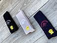 Колготи для підлітків бавовна KBS з візерунком і горошком для дівчат 11 років 6 шт. в уп. мікс кольорів, фото 2