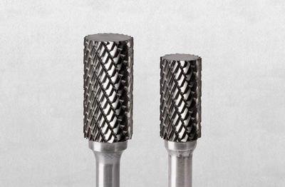 Борфреза тип А (цилиндр) с хвостовиком 6,0мм