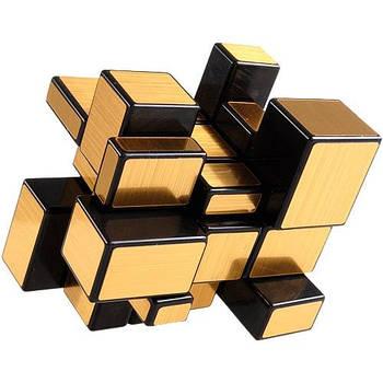 Smart Cube Mirror Gold   Дзеркальний кубик