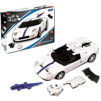 Ford GT | 3D пазл Eureka