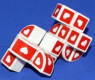 Любов   Love Magic Cube, фото 3