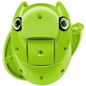 Geomag KOR Pantone Green | Магнітний конструктор Геомаг Кор зелений