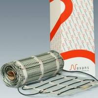 Мат нагревательный двухжильный Nexans Millimat/150 150W (1 м²)