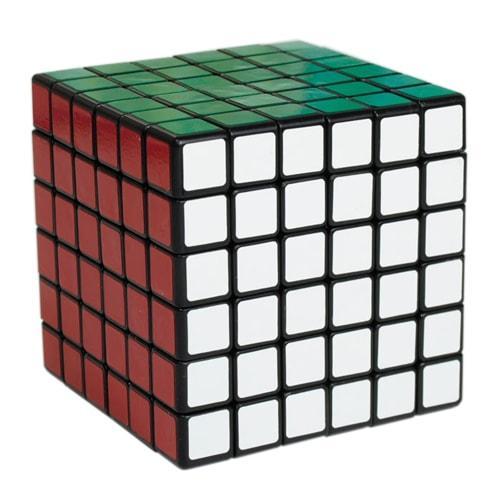 Shengshou 6x6 black