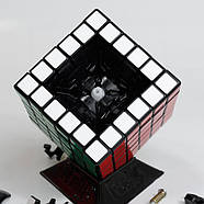 Shengshou 6x6 black, фото 6