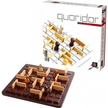 QUORIDOR mini | Настільна гра Коридор