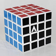 V-CUBE 4х4   Кубик 4х4 білий плоский, фото 2