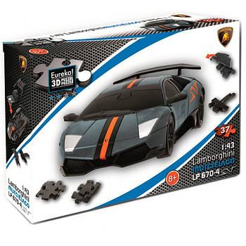Lamborghini LP 670 | 3D пазл Eureka
