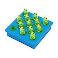 """Игра-головоломка """"Лягушки-непоседы""""   ThinkFun Hoppers, фото 4"""