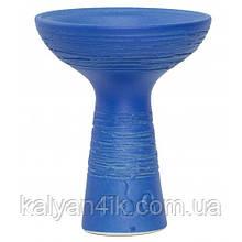 Чаша Fog Mummy Full-Glazed Синий мат