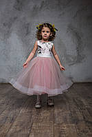 """Модель """"SESIL 2"""" - дитяча сукня / дитяче плаття, фото 1"""