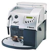 Кофеварка Saeco Magic Comfort Plus Б/У. купить кофеварку. купить кофеварку в Киеве