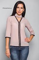 Легкая женская блузка, рубашка