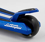 Самокат детский Lamborghini (лицензия)  LB-20300, фото 6