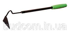 Сапа загострена 75*430 мм з металевою ручкою MASTERTOOL 14-6395