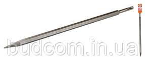 Стамеска пикообразная SDS-PLUS 14*400 мм GRANITE 1-00-400