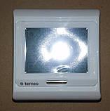 Терморегулятор Terneo Sen сенсорный, фото 3