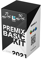 Premix Basic Kit Berries X Salt 30 мл.