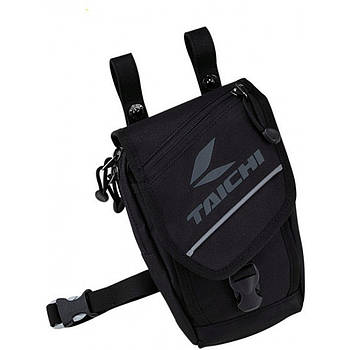 Стегновий сумка RS Taichi Belt Pouch 1 Black