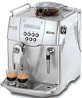 Кофеварка Saeco Incanto De Luxe Б/У. купить кофеварку. купить кофеварку в Киеве