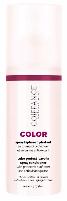 Двофазний кондиціонер для фарбованого волосся Coiffance Professionnel Color Spray Conditioner 150 мл