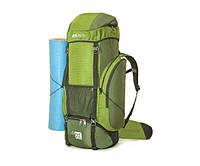 Рюкзак треккинговый Travel Extreme Scout 50л red, фото 1