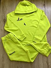 Fashion костюм жіночий L(р) салатний 5595 Туреччина Весна-D