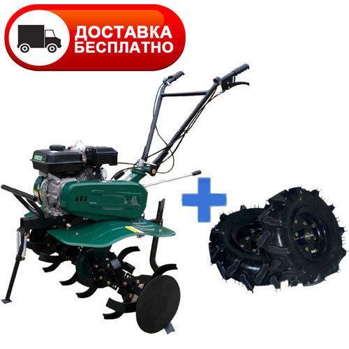 Мотокультиватор Iron Angel GT 09