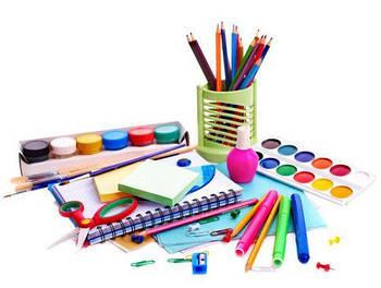 Товары для рисования и творчества