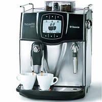 Кофеварка Saeco Incanto Sirius S-CLASS Б/У. купить кофеварку. купить кофеварку в Киеве