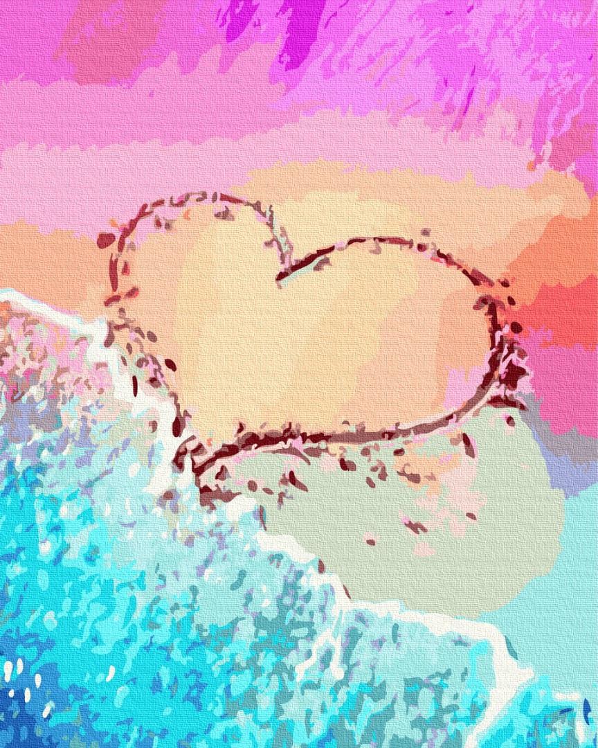 Любов на узбережжі