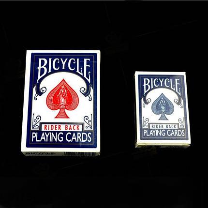 Реквизит для фокусов | Inexhaustible Case of Cards, фото 2