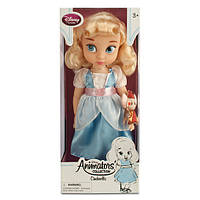 Кукла Золушка аниматор Дисней США Disney Animators' Collection Cinderella 41см