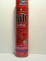 Лак для укладки волос Taft Shain (Тафт Шайн) 250 мл., фото 1