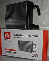 Радиатор отопителя ГАЗ 3221 салонный <ДК>
