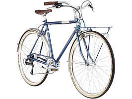 Велосипед Ortler Bricktown S blue з Німеччини